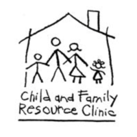 Child and Family Research Clinic stick figure drawing