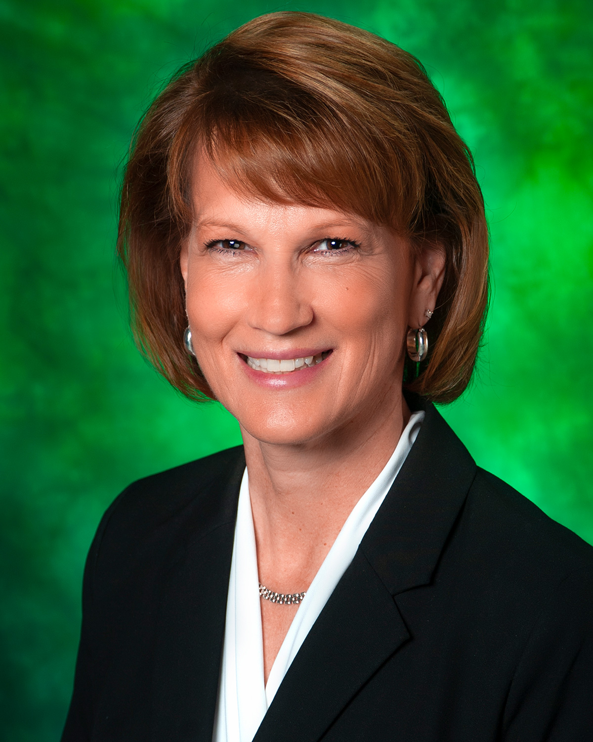 UNT Vice Provost for Curricular Innovation and Academic Partnerships, Brenda Kihl