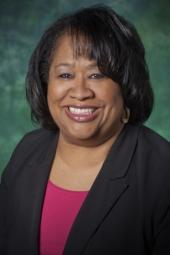 Vice Provost for Faculty Success, Bertina Combes