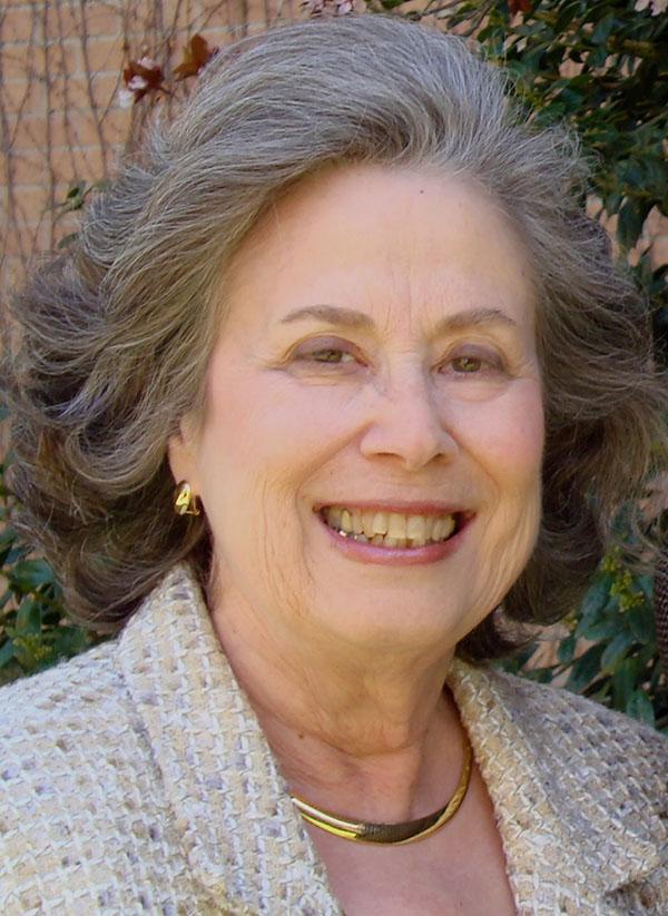 Professor Ana Cleveland