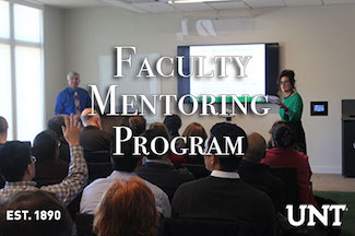 Faculty Mentoring Program