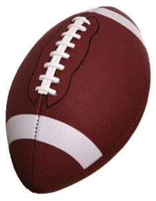 Image of a football