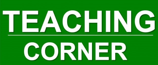 Teaching Corner logo
