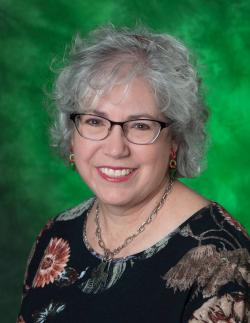 Rebecca How, Coordinator, UNT Academic Administration