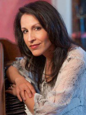 Rosana Eckert, Principal Lecturer, Jazz Studies
